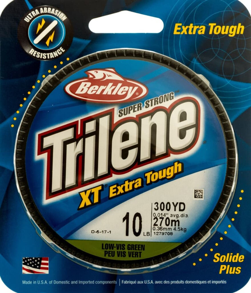 Fishing Line Package